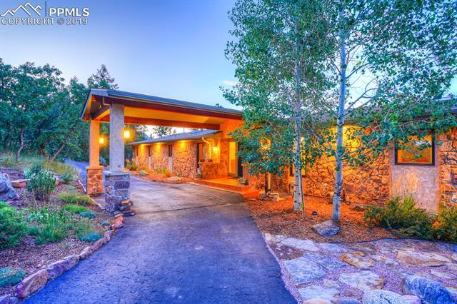 29 Sanford Road Colorado Springs, CO 80906