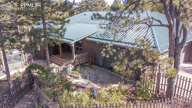 9905 Hardy Road Colorado Springs, CO 80908