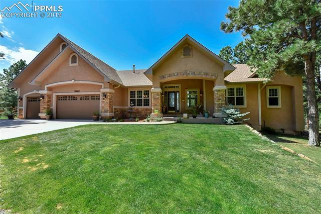 8820 Branch Place Colorado Springs, CO 80908