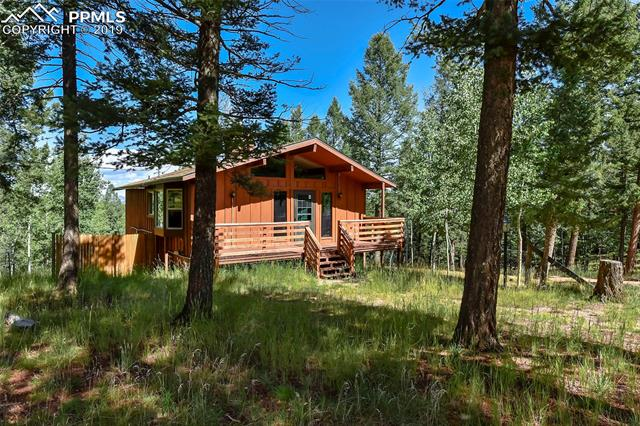 1307 County 512 Road Divide, CO 80814