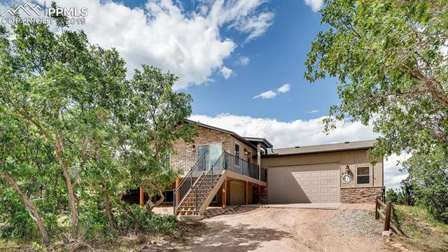 2730 Chennault Road Monument, CO 80132