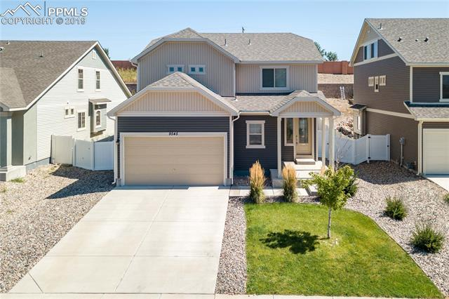 9545 Linkage Trail Fountain, CO 80817