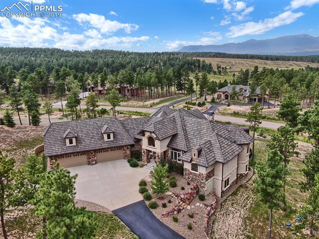 4135 Foxchase Way Colorado Springs, CO 80908