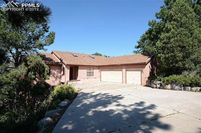 6130 Spurwood Drive Colorado Springs, CO 80918