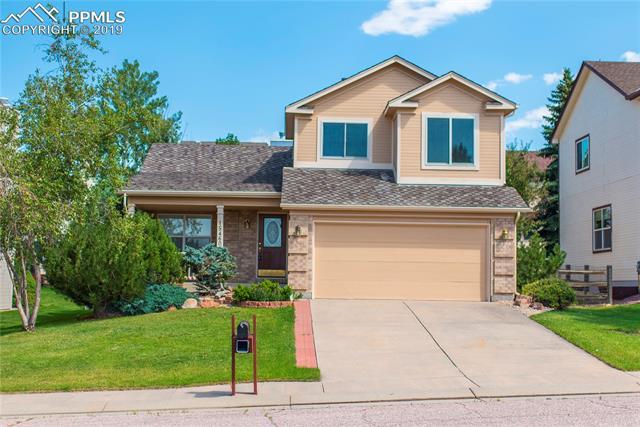 15460 Paddington Circle Colorado Springs, CO 80921