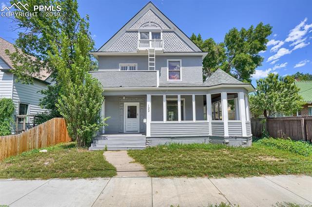 122 E Uintah Street Colorado Springs, CO 80903