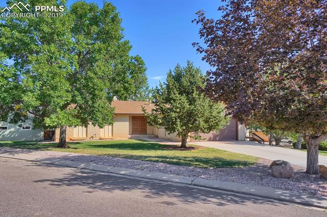 334 Crystal Hills Boulevard Manitou Springs, CO 80829