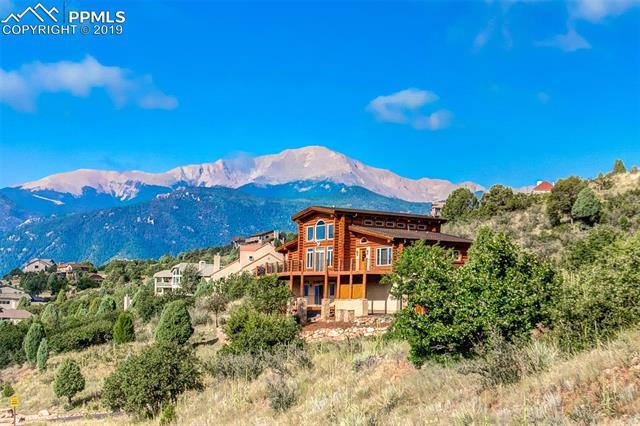 3230 Black Canyon Road Colorado Springs, CO 80904