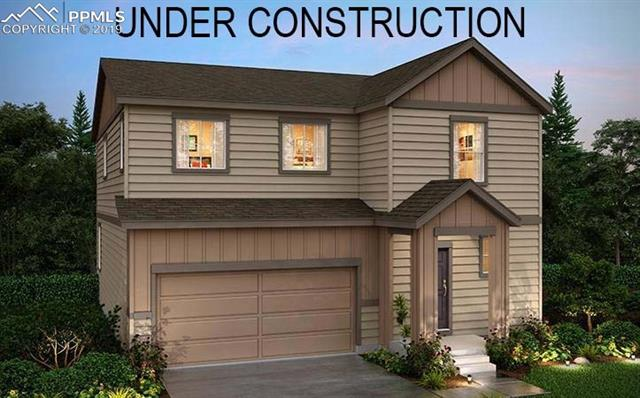 12737 S Red Rosa Circle Parker, CO 80134