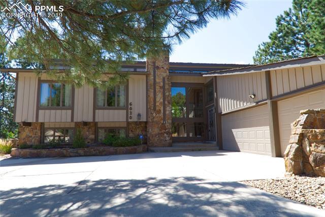 6020 Applewood Ridge Circle Colorado Springs, CO 80918