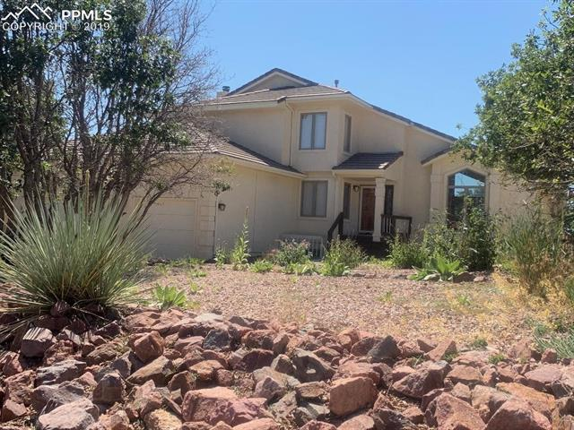 1695 Summit Point Court Colorado Springs, CO 80919