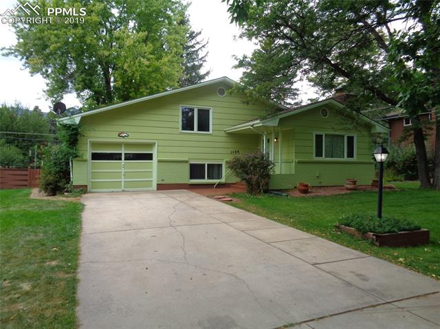1126 Pike Drive Colorado Springs, CO 80904