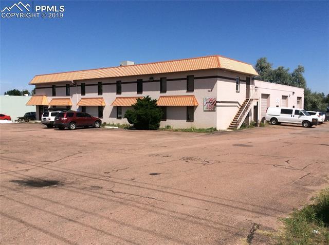 3415 Van Teylingen Drive Colorado Springs, CO 80917