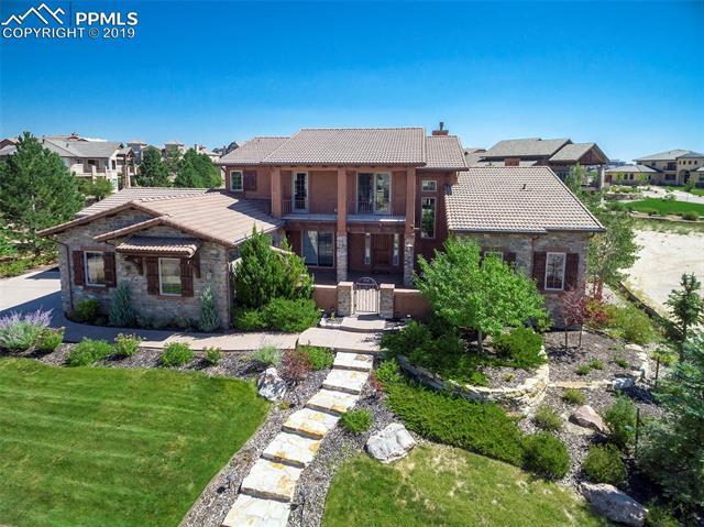 9811 Highland Glen Place Colorado Springs, CO 80920