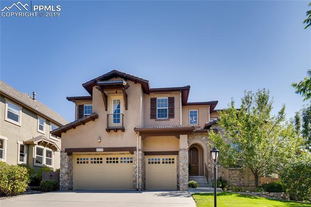 9977 Oak Knoll Terrace Colorado Springs, CO 80920