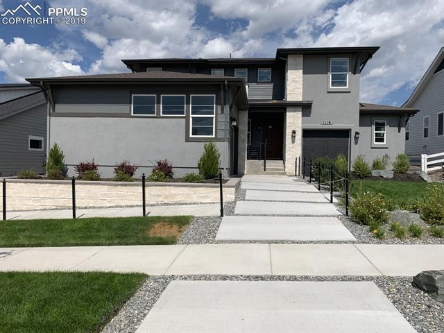 1118 Kelso Place Colorado Springs, CO 80921