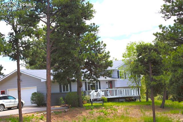 11275 Fagan Road Colorado Springs, CO 80908