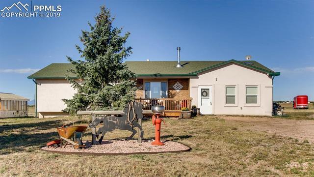 9710 Heritage Park Trail Peyton, CO 80831