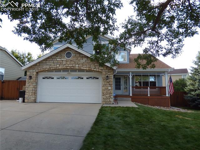 4865 Seton Place Colorado Springs, CO 80918