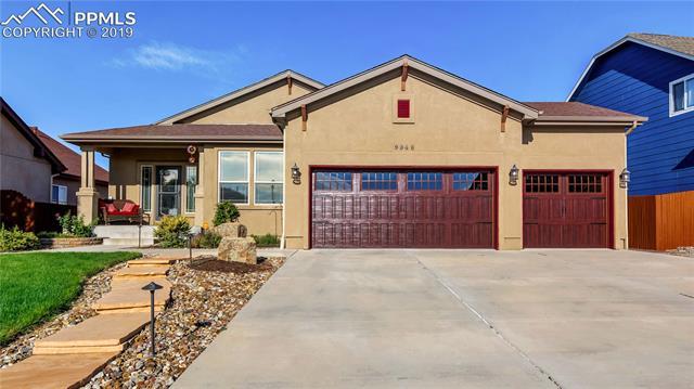 9946 Kings Canyon Drive Peyton, CO 80831