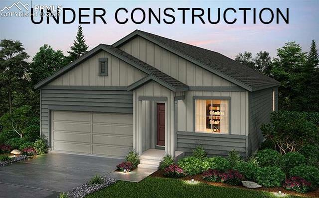 12774 Red Rosa Circle Parker, CO 80134