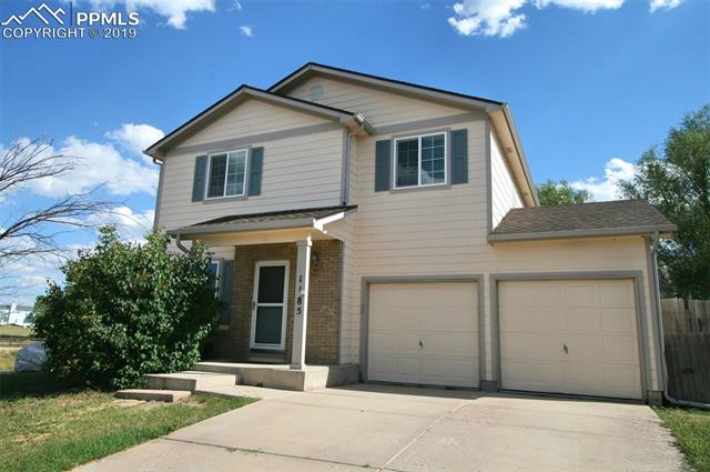 1185 Lords Hill Drive Fountain, CO 80817