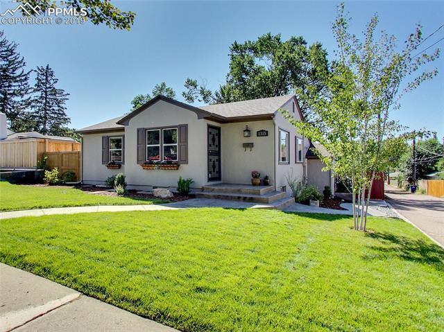 1315 E Yampa Street Colorado Springs, CO 80909