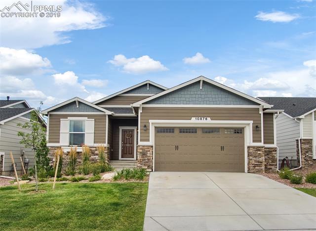 10876 Hidden Brook Way Colorado Springs, CO 80908