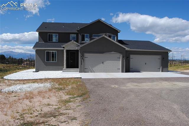 12660 Black Forest Road Colorado Springs, CO 80908