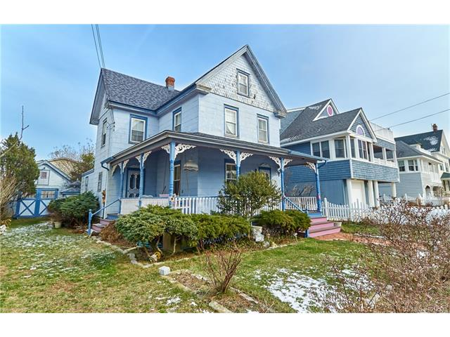 215  Coral Street Beach Haven Borough, NJ 08008
