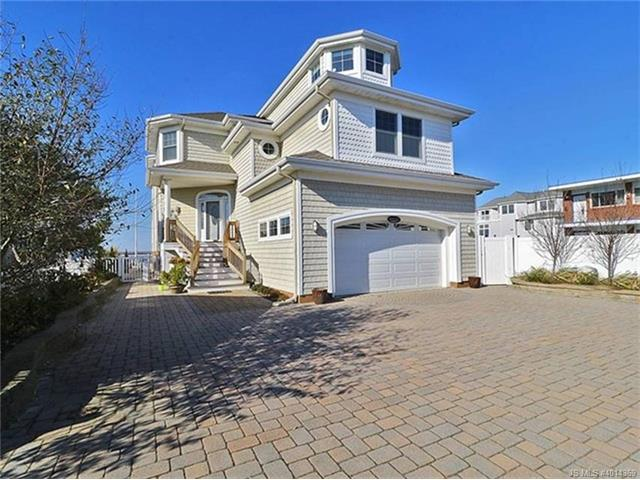 3  North Carolina Avenue Long Beach Twp, NJ 08008