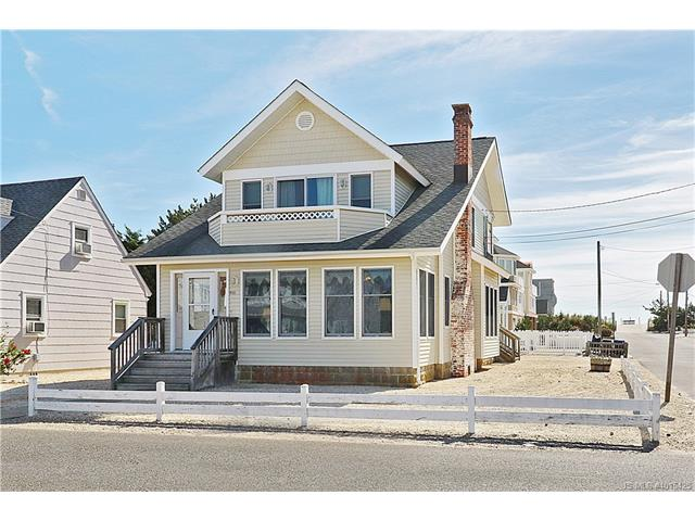 9711  Beach Avenue Long Beach Twp, NJ 08008