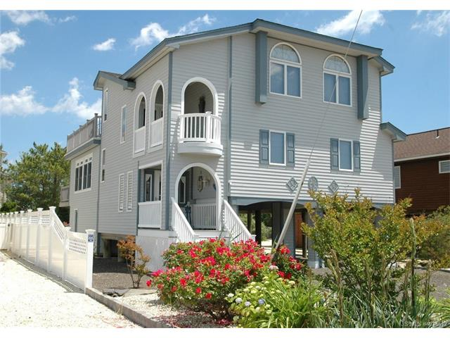 11  Mears Avenue Long Beach Twp, NJ 08008