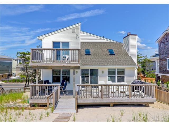 4005  Long Beach Boulevard Long Beach Twp, NJ 08008