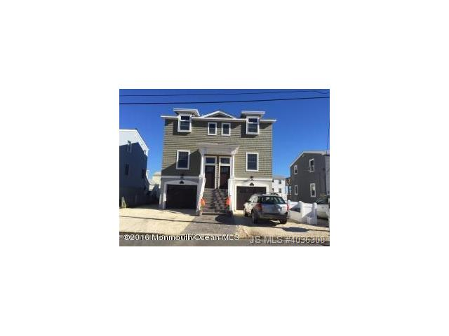 16  Harrington Avenue Long Beach Twp, nj 08008