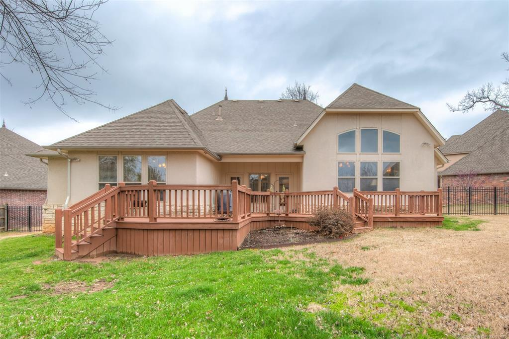 10615 S 90TH East Court Tulsa, Ok 74133