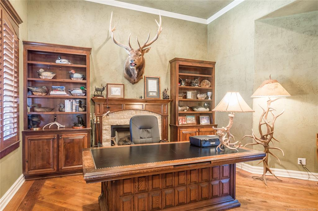 12266 Sunset View Drive Sperry, Ok 74073