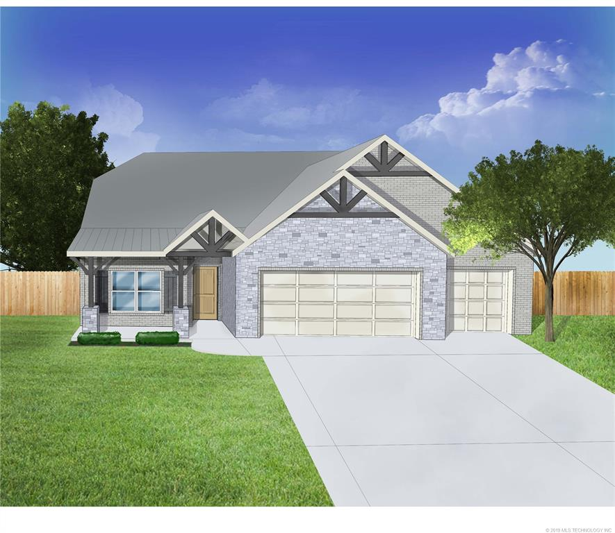 8635 S Quanah Avenue Tulsa, Ok 74132