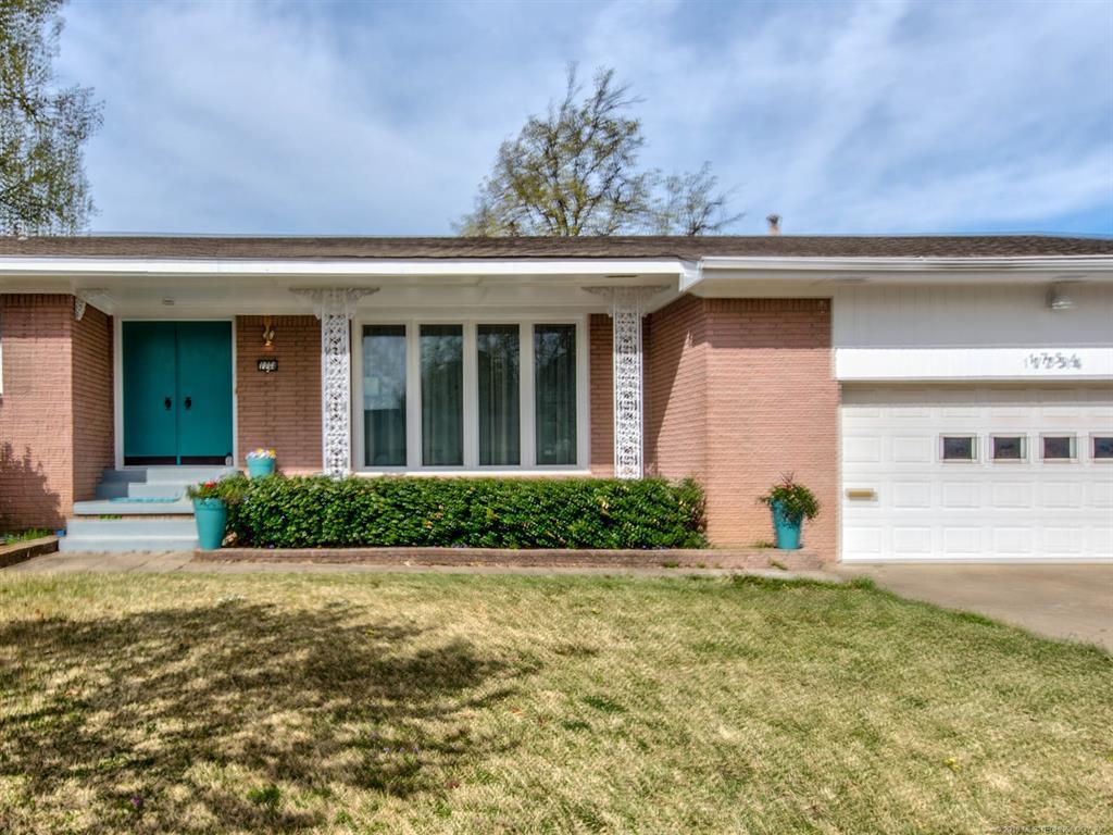 1754 S Darlington Avenue Tulsa, Ok 74112