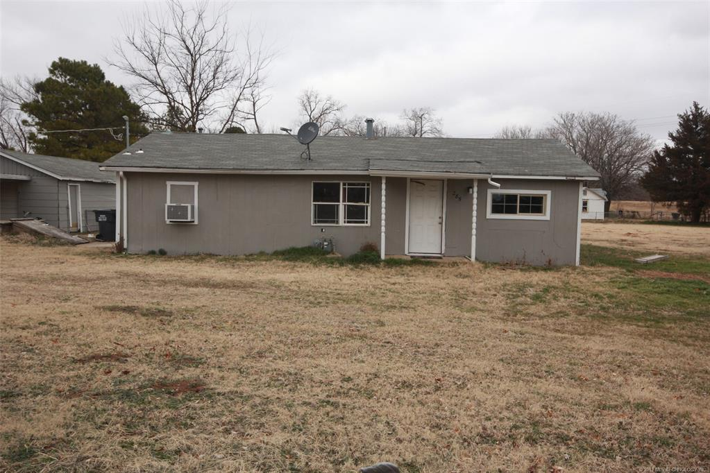 285 E K Place Jenks, Ok 74037
