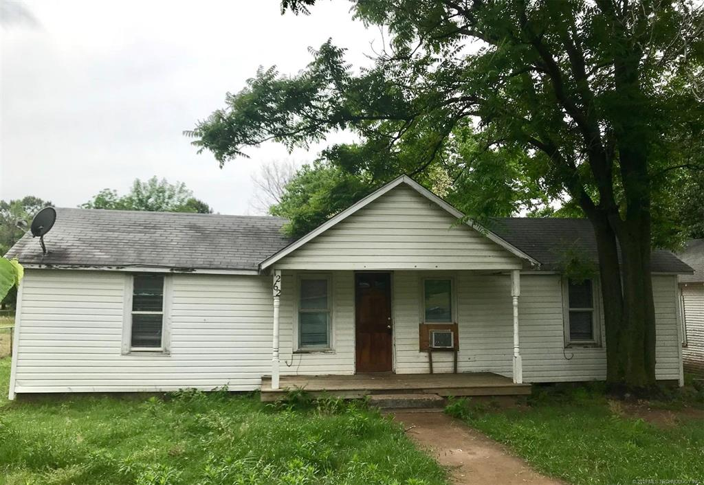 1262 N 3rd Street Jenks, Ok 74037