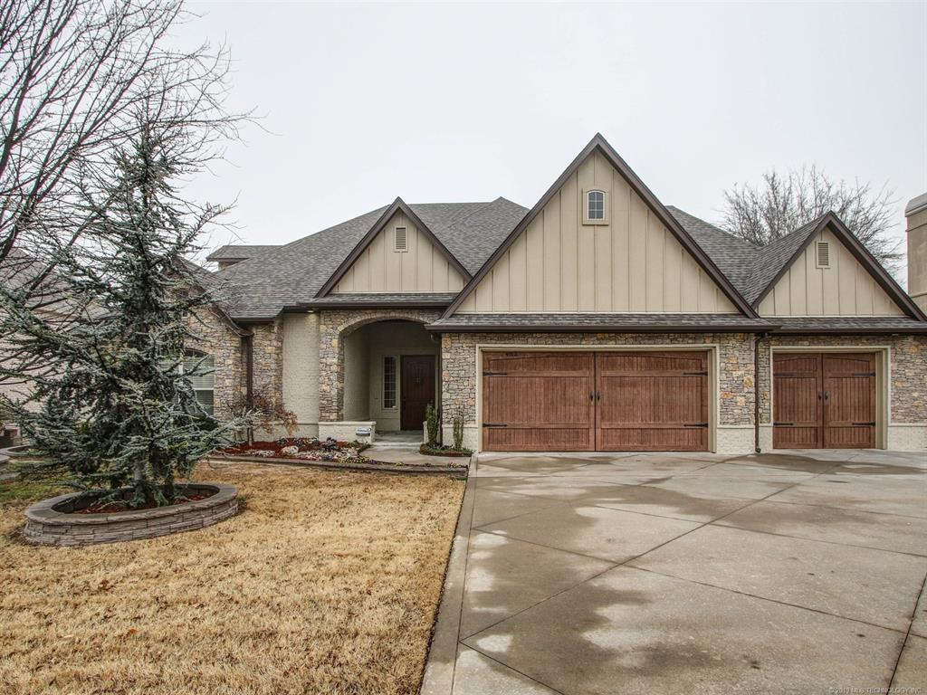 4012 N Battle Creek Drive Broken Arrow, Ok 74012