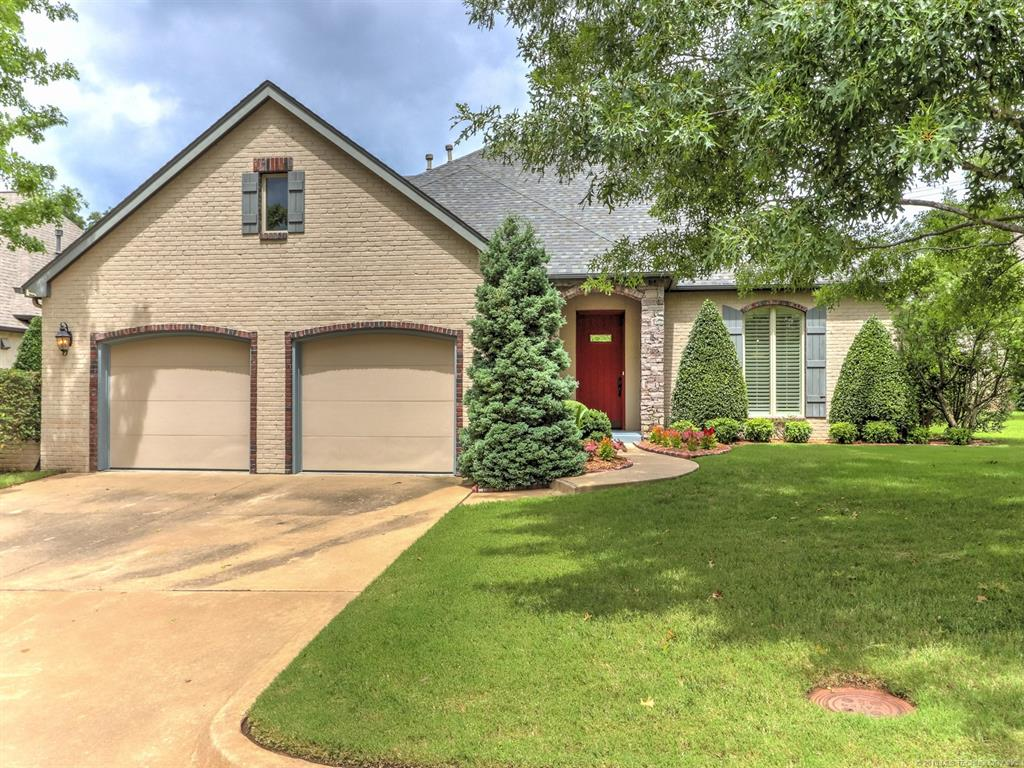 2527 E 66TH Place Tulsa, Ok 74136