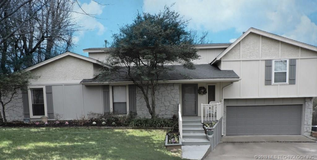 6730 S Marion Avenue Tulsa, Ok 74136