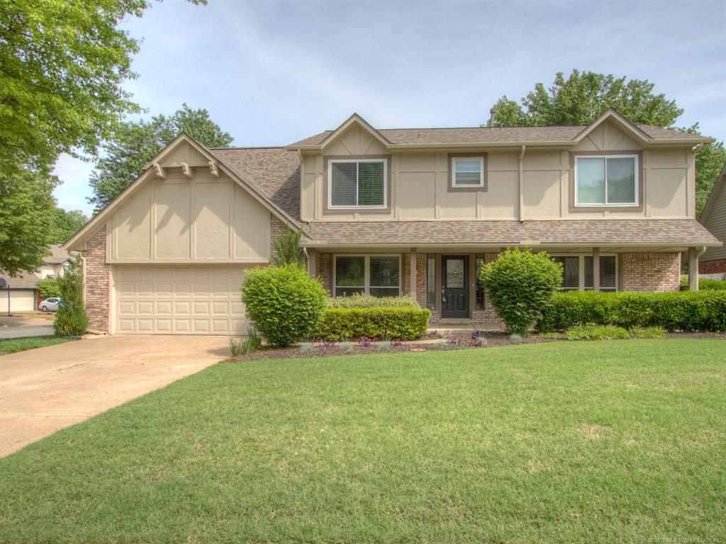 10603 E 99TH Place Tulsa, Ok 74133