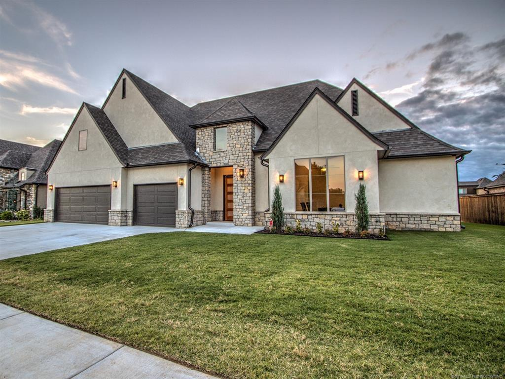 13212 S 66TH Place Bixby, Ok 74008