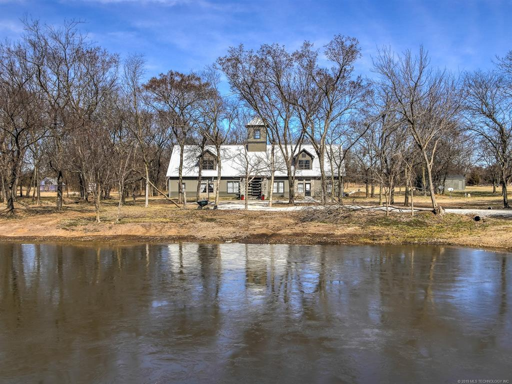 17716 S 39th West Avenue Mounds, Ok 74047