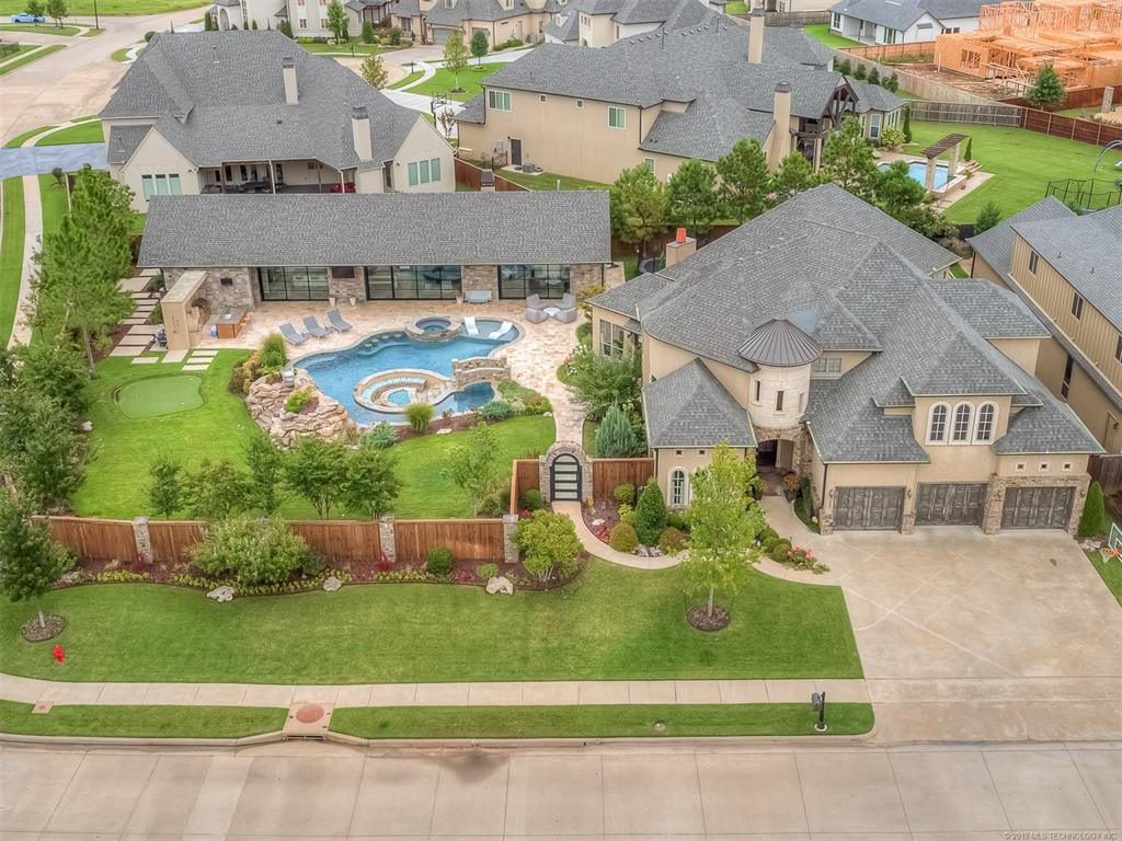 4209 S Quinoa Avenue Broken Arrow, Ok 74011