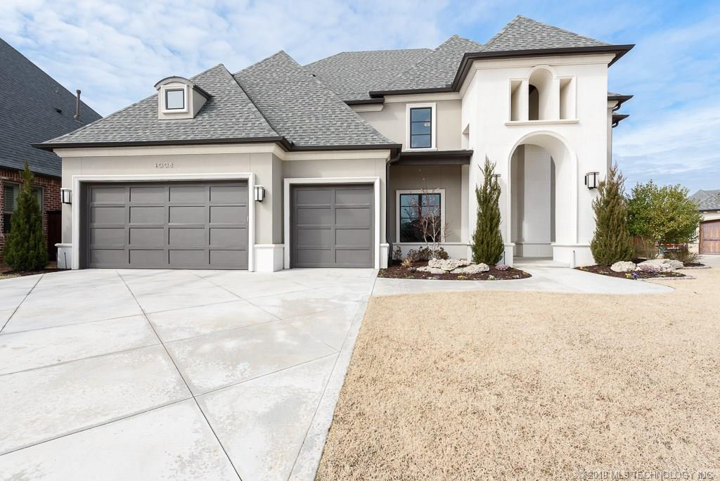 4008 S Orange Circle Broken Arrow, Ok 74011