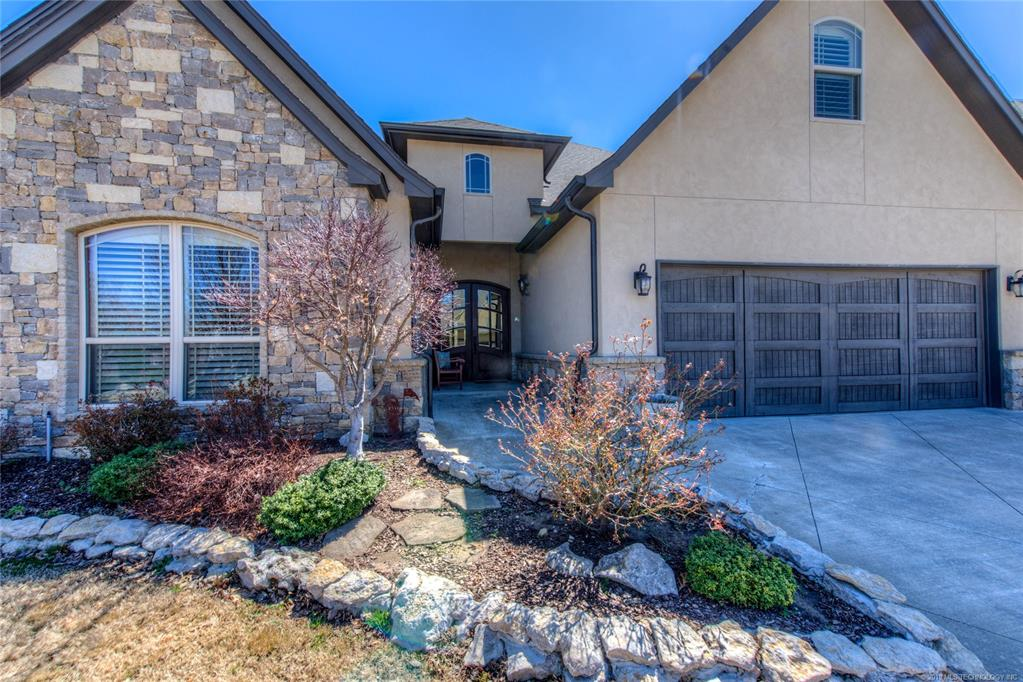 640 W 78TH Place Tulsa, Ok 74132